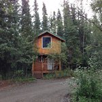 Foto di Denali Mountain Morning Hostel and Cabins