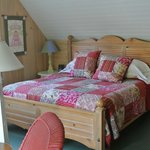 Foto de Coveside Bed and Breakfast