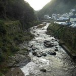 River at Lynmouth