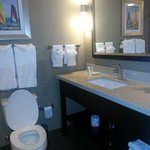 Φωτογραφία: Comfort Suites Miami Airport North