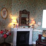 Foto van Castle Durrow