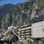 Magic Andorra Hotel照片