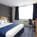 Foto de Holiday Inn Express Bristol City Centre