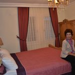 Photo de Alzer Hotel