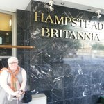 Photo de Britannia Hampstead Hotel
