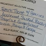 Red Rock Inn Bed and Breakfast Cottagesの写真
