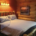 Φωτογραφία: Sunburst Lodge Bed and Breakfast