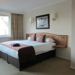 Mercure Inverness Hotel Foto