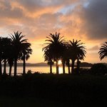 Sunrise @ the Copthorne Bay of Islands