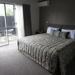 FYFFE on Riccarton Motor Lodge resmi