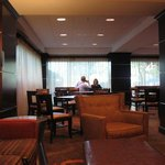 Φωτογραφία: Hampton Inn Houston - Near The Galleria