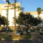 Hampton Inn Houston - Near The Galleria resmi