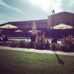 Φωτογραφία: Napa Valley Marriott Hotel & Spa