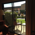 Photo de Napa Valley Marriott Hotel & Spa