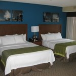 Residence Inn by Marriott Baltimore Downtown/Inner Harbor Foto