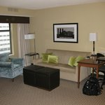 Foto van Residence Inn by Marriott Baltimore Downtown/Inner Harbor