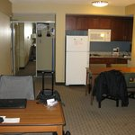 Φωτογραφία: Residence Inn by Marriott Baltimore Downtown/Inner Harbor