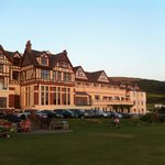 Photo de The Woolacombe Bay Hotel