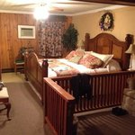 Photo de Hemlock Inn