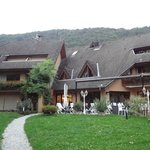 Photo of Auberge de Letraz