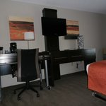 Bilde fra Holiday Inn Express & Suites Boston - Cambridge