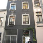 Foto de Heart of Brussels B&B
