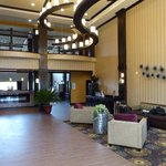 Foto van Holiday Inn Express Hotel & Suites Clearfield