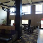 Bilde fra Holiday Inn Express Hotel & Suites Clearfield