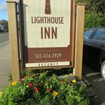 The Lighthouse Inn resmi