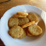 Kelly's Landing: Baby Cakes Hashbrowns