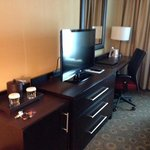 Foto de Crowne Plaza Houston Galleria Area