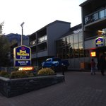 Photo de BEST WESTERN PLUS Siding 29 Lodge
