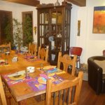 Foto di Casa Cuma Bed & Breakfast