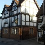 Фотография Mercure Stratford-Upon-Avon Shakespeare Hotel