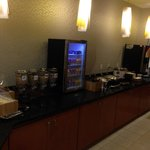 Photo de SpringHill Suites Boulder Longmont