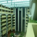 Embassy Suites Atlanta - at Centennial Olympic Park resmi