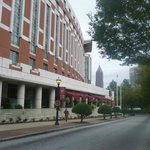 Bild från Embassy Suites Atlanta - at Centennial Olympic Park