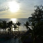 Фотография Отель Kata Beach Resort