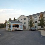 Foto de Holiday Inn Express North Conway
