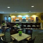 Φωτογραφία: Holiday Inn Express North Conway