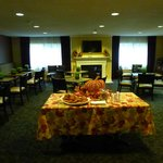 Foto van Holiday Inn Express North Conway