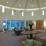 Hilton at St George's Park, Burton upon Trent의 사진