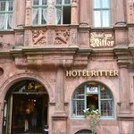 Photo de Hotel Zum Ritter St. Georg