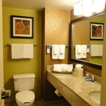 Φωτογραφία: Fairfield Inn & Suites Washington, DC / Downtown