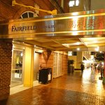 Fairfield Inn & Suites Washington, DC / Downtown Foto