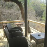Kuname River Lodge Foto