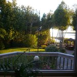Bilde fra Bear Cove Bed and Breakfast
