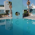 Φωτογραφία: Blue Sea St George's Park & La Vallette Resorts