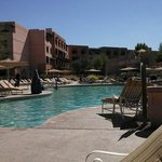 Foto de Sheraton Wild Horse Pass Resort & Spa