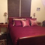 Φωτογραφία: Red Elephant Inn Bed & Breakfast